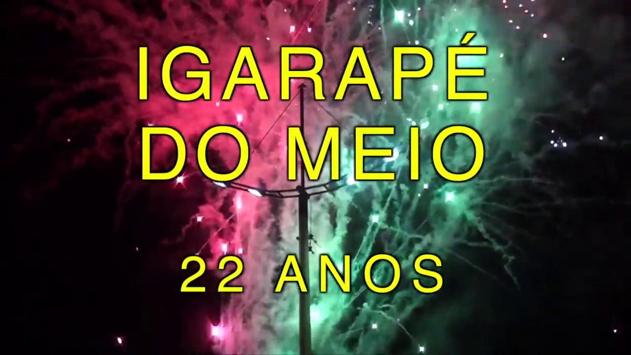 Igarapé do Meio Maranhão fonte: i.ytimg.com