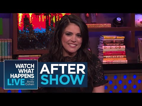 After : Cecily Strong On Will Ferrell's Niceness  WWHL