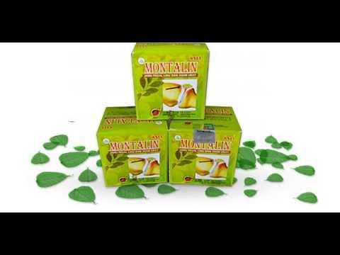 Montalin Herbal Original Capsule Indonesia Reviews