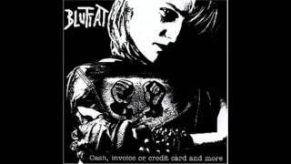 Bluttat - Black