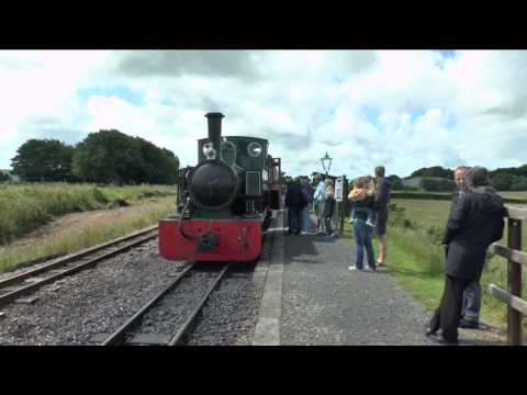 Narrow Gauge Railways of Great Britain The Lynton & Barnstaple Steam Railway July 2016