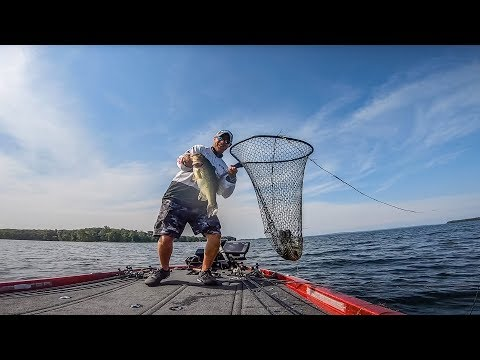 GoPro | Levin Hammers on Champlain