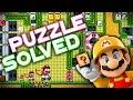 Super Mario Maker - One Screen Puzzle [S