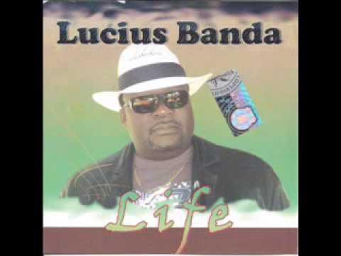 Lucius Banda - Life