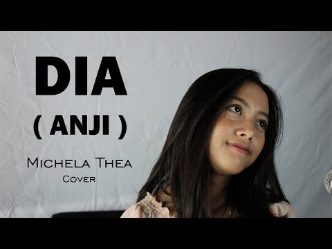 DIA ( ANJI ) - MICHELA THEA COVER