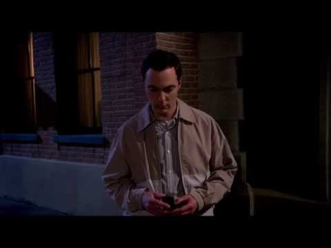 Sheldon attempts to ask Amy to marry him , sees her kiss another man - Tbbt S9 Ep7