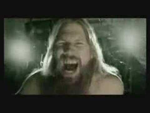 AMON AMARTH - 'The Pursuit Of Vikings'