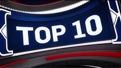NBA Top 10 Plays of the Night | December 6, 2019