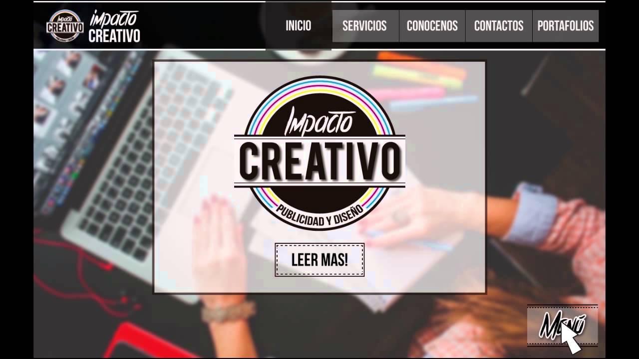 impacto creativo agencia de publicidad y dise o youtube