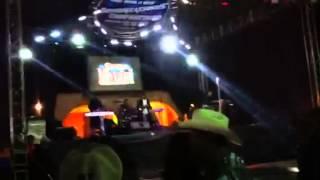 FERIA TLAUNILOLPAN HIDALGO /Baile de feria grupo Mexari
