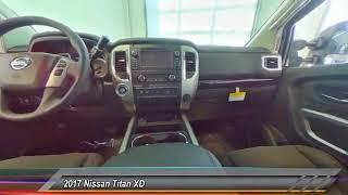 2017 Nissan Titan XD Gallatin TN 18410