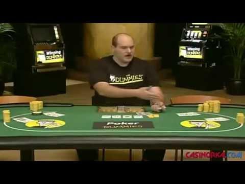 Играть в покер русское казино