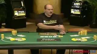 Покер для Чайников Техасский Холдем Основы