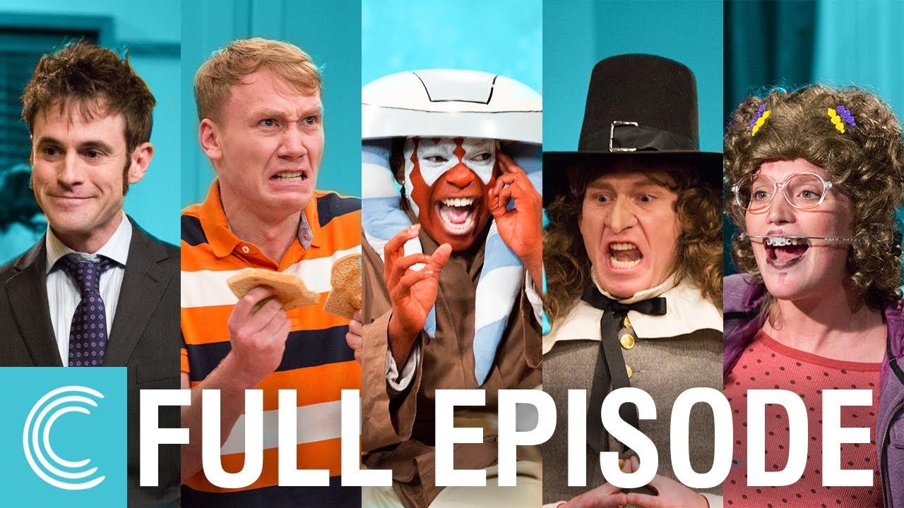 Studio C Full Episode: Season 5 Episode 2