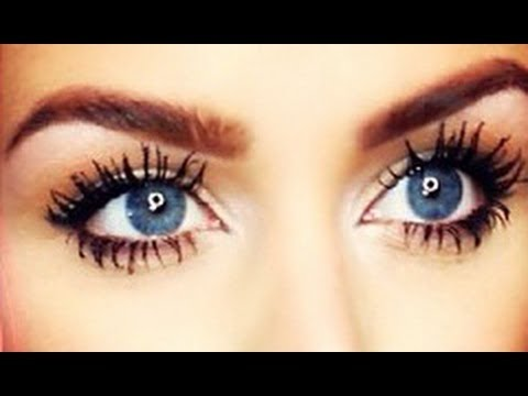 Thumbnail: HOW TO GROW Your Eyelashes & Eyebrows! (DIY)