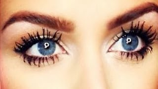 One of Carli Bybel's most viewed videos: HOW TO GROW Your Eyelashes & Eyebrows! (DIY)