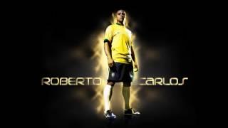 Faiz Subri VS Roberto Carlos Amazing Free Kick