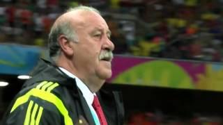 De Gea por Casillas y el relevo generacional para la Eurocopa