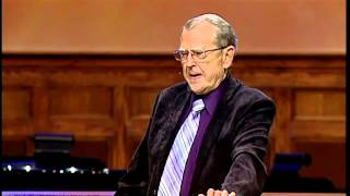 RT Kendall Sermon - When God Says You