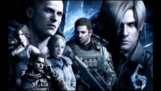 BIOHAZARD 6 (Resident Evil 6) - ORIGINAL SOUNDTRACK. Full OST. (CD 2)