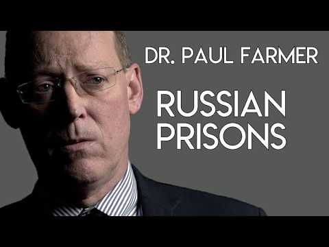 How Prisons Create Diseases | Tuberculosis in Russian Prisons | The Next GLOBAL Health Pandemic?