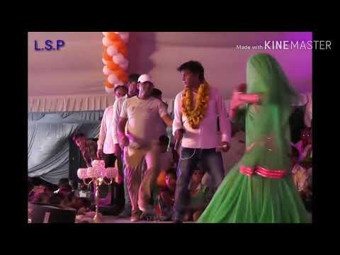 Dinesh Gurjar New Year Dhamaka By Latest Gurjar Rasiya