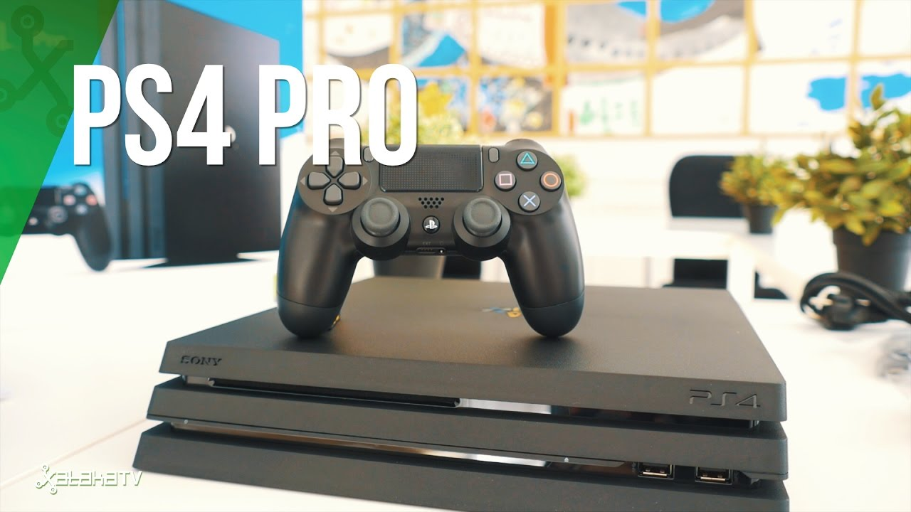 video game reviews ps4 - Sony PlayStation 4 Pro Review  Digital Trends Manga Art Style