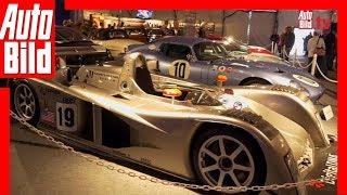 Größte Auto Auktion (Doku) - Die weltgrößte Oldtimerversteigerung