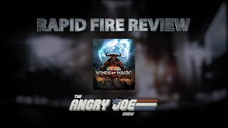 Warhammer: Vermintide 2 - Winds of Magic Rapid Fire Review (Video Game Video Review)