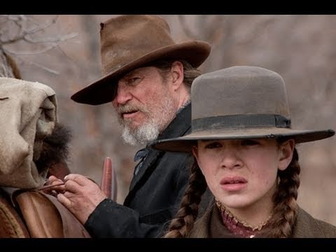 True Grit - Movie Review
