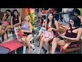 Pattaya Girls and Happy Ending Massage Street