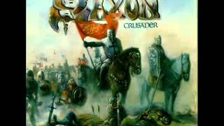 Saxon-Crusader  (Album)