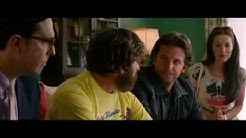 The Hangover Part 3 Alan and Phil moments