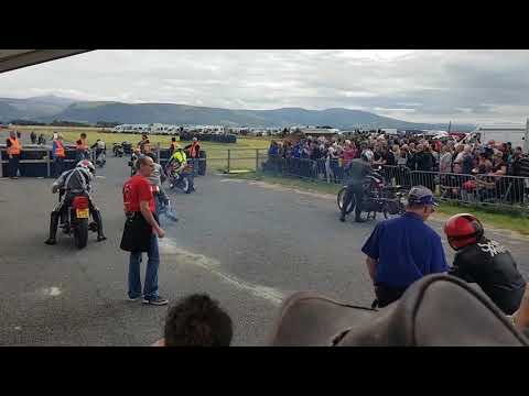 Isle of Man 2017 Jurby Festival