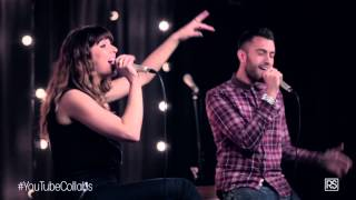 Mike Hough & Esmee Denters - Better | #YouTubeCollabs