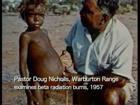 Australian Atomic Confessions [Full Documentary]