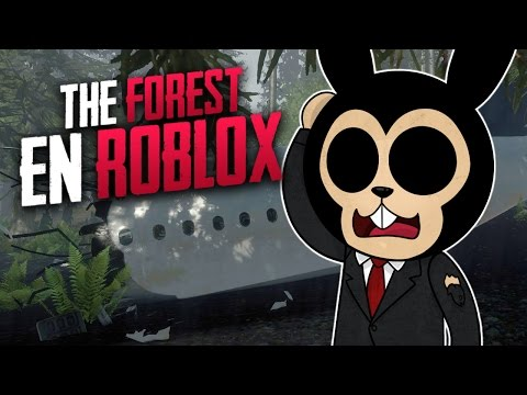 ROBLOX: THE FOREST