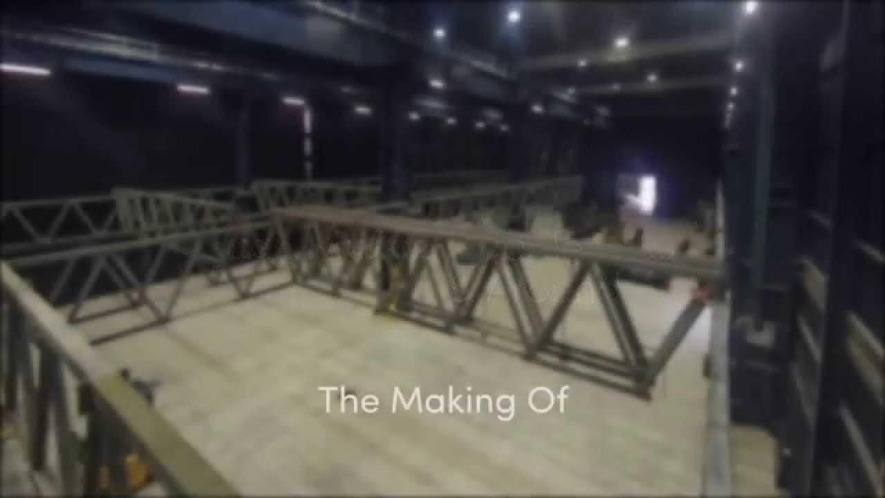image The making of pireli calender