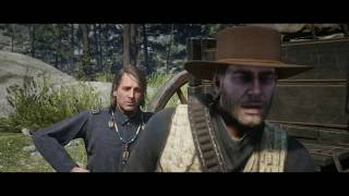 Solo Part 18 - Arthur Turns Over A New Leaf: Red Dead Redemption 2