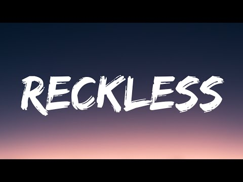 Madison Beer - Reckless