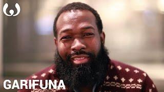 WIKITONGUES: Pablo speaking Garifuna