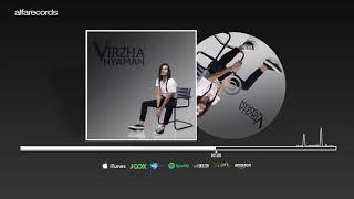 Virzha - Nyaman (Audio)