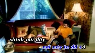 [Video Karaoke] Giả vờ yêu - Ngô Kiến Huy (FULL)