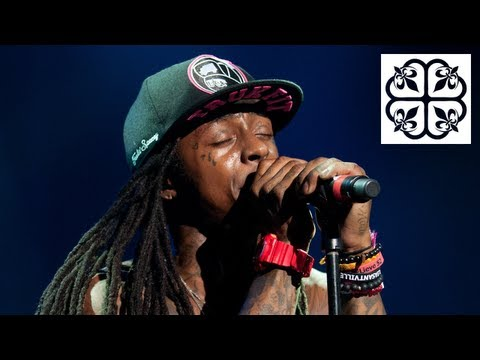 LIL' WAYNE LIVE IN MONTREAL // I AM STILL MUSIC TOUR CANADA