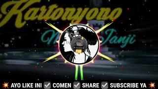 DJ Kartoyono Reggae Medot janji Dj Remix Reggae Terbaru 2020