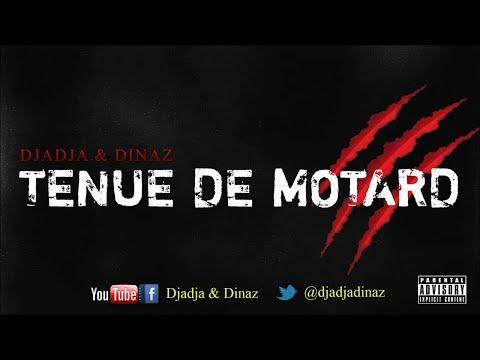 Djadja Dinaz Tenue De Motard 3