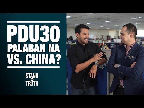 Stand for Truth: Insidente sa Recto Bank, pinag-usapan ni Duterte sa ASEAN Summit!