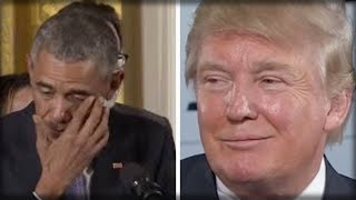 EXPOSED: TRUMP WAS JUST HANDED THE ONE THING HE NEEDS TO END OBAMACARE FOR GOOD