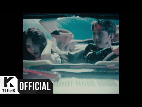 [Teaser] Triple H(트리플 H) _ RETRO FUTURE