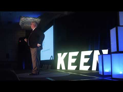 KEEN Talk: Engineering is about more than solving a problem